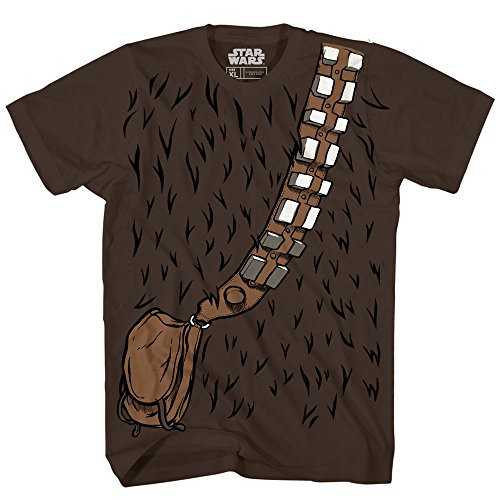 Chewie T-Shirt for Adults