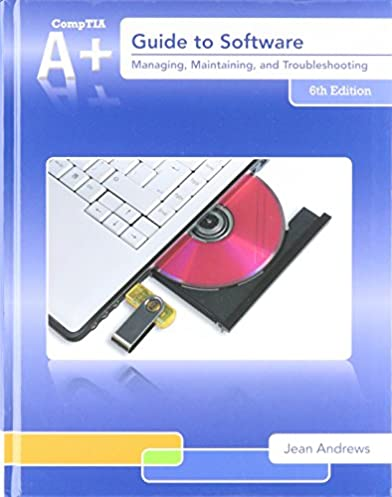 amazon com bundle a guide to software 6th lab manual rh amazon com Harlequin Eldar 6th Edition Strategies PMBOK 6th Edition