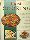 Low Fat Cookbook, Pamela Westland, 0831755970