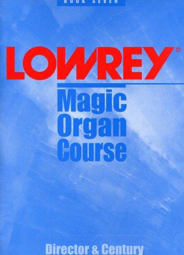 Lowrey Organ - 6