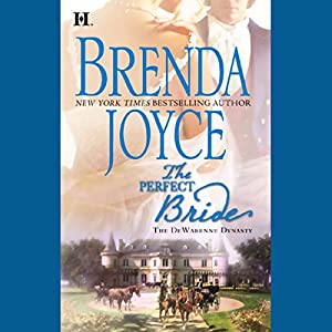 The Perfect Bride Audiobook