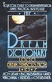 Dream Dictionary 1,000 Dream Symbols from A-Z, Jo Jean Boushahla and Virginia Reidel-Geubtner, 0425131904