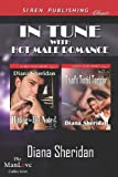 In Tune with Hot Male Romance, Diana Sheridan, 1622420144