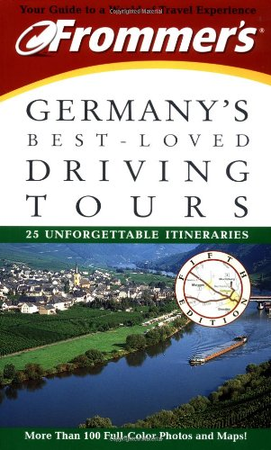 Frommer's Germany's Best-Loved Driving - International Mall Drive
