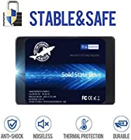 no SSD SATA 2.5