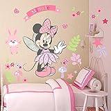 Disneys Minnie Mouse wall sticker by Disney