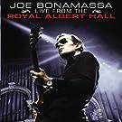 Joe Bonamassa Live From The Royal Albert Hall [2 CD]