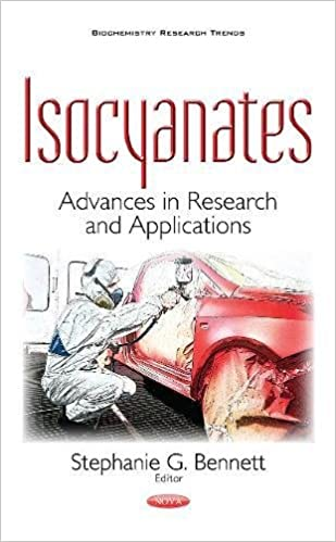 Isocyanates: Advances in Research and Applications (Biochemistry Research Trends)