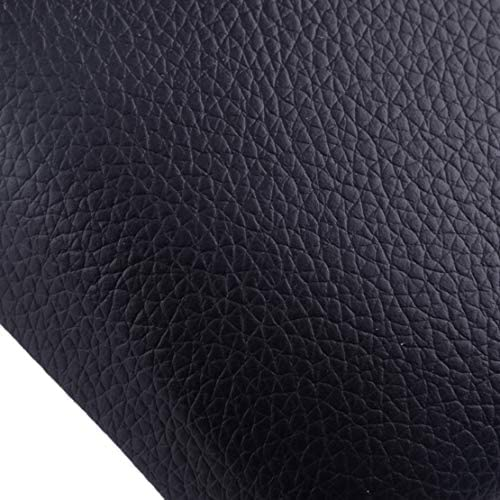 PU Padding Armrest Center Console Lid Cover for Audi A3 8P 2003-2012 Black Gray