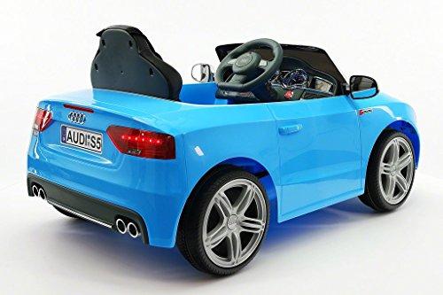 kids electric ride on car mp3 input 12v battery power. Black Bedroom Furniture Sets. Home Design Ideas