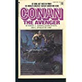 Conan the Avenger: Volume 10 (The Return of Conan/The Hyborian Age, Part 2)