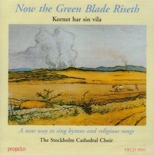 Price comparison product image Now the Green Blade Riseth (Kornet Har Sin Vila) (1998-05-03)