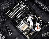 GLORYFIRE Gun Cleaning Kit Rifle Handgun Shotgun