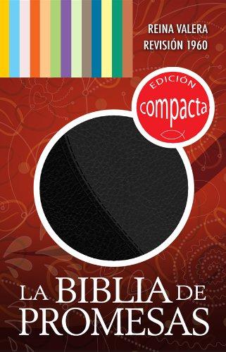 La Santa Biblia Edicion de Promesas-Rvr 1960 (Spanish Edition)