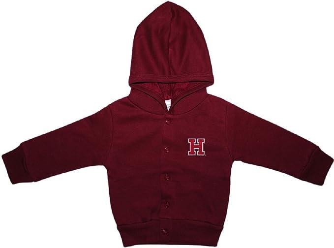 Creative Knitwear Harvard University Crest Football Shirt