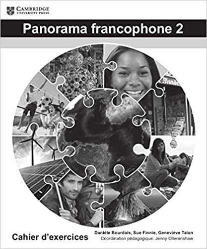?ONLINE? Panorama Francophone 2 Cahier D'exercises - 5 Book Pack (IB Diploma). words online share ROBIN numbers