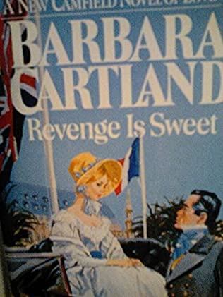 book cover of Revenge Is Sweet