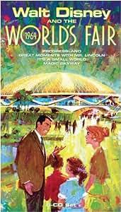 Walt Disney and the 1964 World's Fair