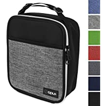 OPUX Premium Thermal Insulated Mini Lunch Bag | School Lunch Box For Boys, Girls, Kids, Adults |...