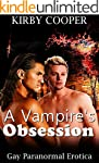 GAY: MENAGE: A Vampire's Obsession (P...
