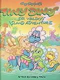 Tiny Dinos, Corey Nash, 1557820104