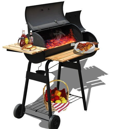 Outdoor BBQ, Heaters & Fire Pits