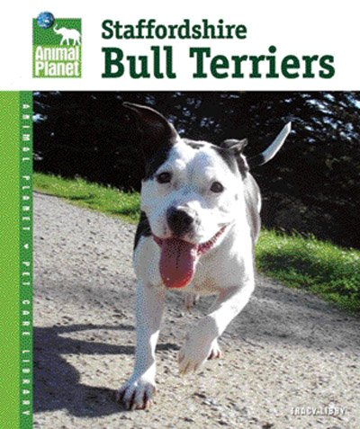 Nylabone Book Bull Terriers AP027