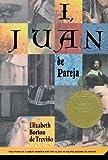 img - for I, Juan de Pareja by Elizabeth Borton De Trevino (2008-04-29) book / textbook / text book