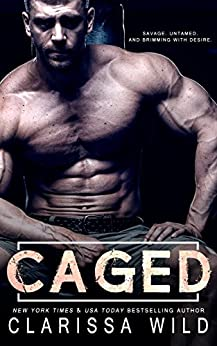 Caged by [Wild, Clarissa]