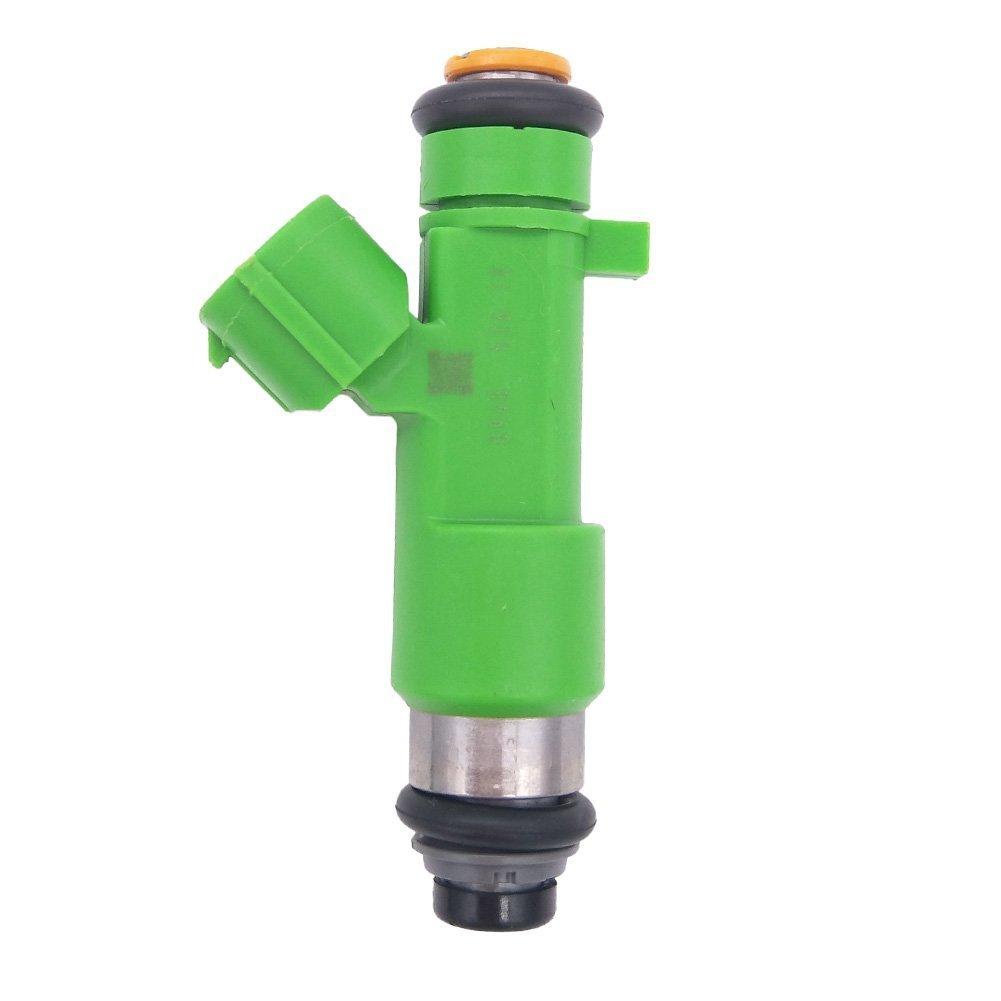 1x Re-Manufactured OEM 16600-JK20A Fuel Injectors for 07-14 Nissan//Infinity 2.5L 3.5L 4.0L