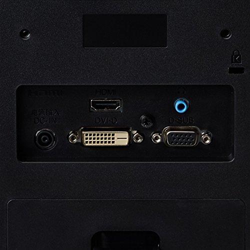 LG Electronics 27MP37VQ-B 27-Inch Screen LED-lit Monitor