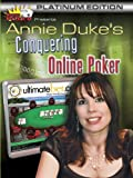 Masters of Poker - Annie Duke: Conquering Online Poker