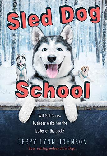 (Sled Dog School)