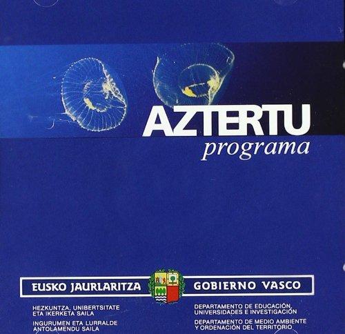 Descargar Libro Aztertu Programa Desconocido