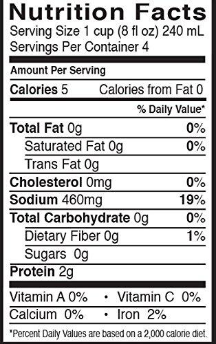 Pacific Foods, Organic Mushroom Broth (Pack of 2)