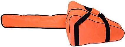 Sac De Transport Etui De Protection Impermeables Pour Tronçonneuse Oxford Tissus