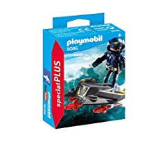 Playmobil Special Plus - Space Knight with Jet