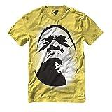 Hatch For Kids Biggie Shirt by Biggie Smalls T-Shirt - Rap Hip-Hop Unisex Children's Clothing 2T-12