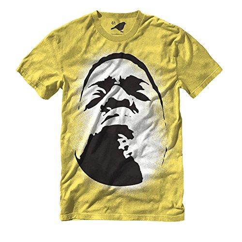Hatch For Kids Biggie Shirt by Biggie Smalls T-Shirt - Rap Hip-Hop Unisex Children's Clothing 2T-12 by Hatch For Kids