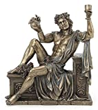 Dionysus - Greek God of Wine and Festivity Statue