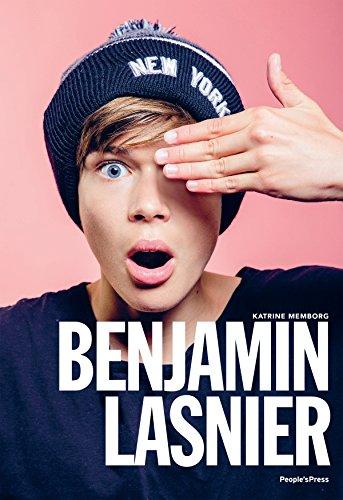 Who is benjamin lasnier dating