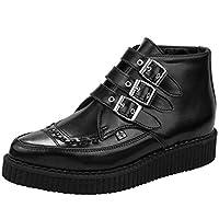 T.U.K. Unisex A8503 Creeper Boot
