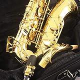 Yamaha YAS-62 Professional Alto Saxophone Lacquered