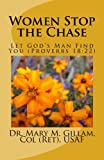 Women Stop the Chase, Mary Gillam, 1490480498