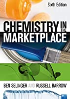 Chemistry in the Marketplace, 6th Edition Front Cover
