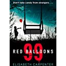 99 Red Balloons: A chillingly clever psychological thriller with a stomach-flipping twist