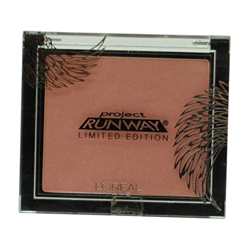 L oreal Super Blendable Blush Project Runway Edition,725 Sultry Raven s Blush