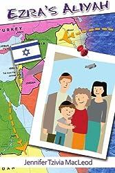 Ezra's Aliyah