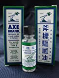 AXE Brand Universal Oil 3ml Quick Relief of Cold &Headache