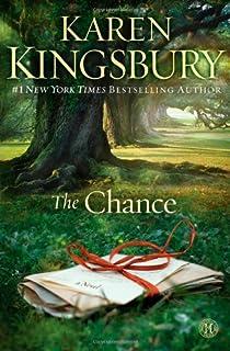 Between sundays karen kingsbury 9780310257721 amazon books karen kingsbury 47 out of 5 stars 476 paperback 998 prime the chance a novel fandeluxe Gallery
